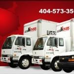 Atlanta Moving Services