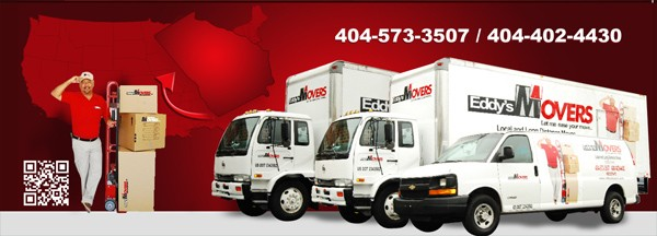 Atlanta Moving Services