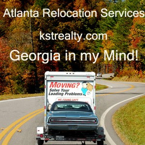 Atlanta Relocation Services, Moving Services in Atlanta