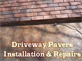Driveway replacements in Atlanta