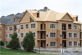 Residential and multifamily framing in Altanta