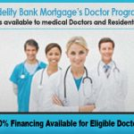100% Financing available for Eligible Doctors