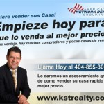 Agentes de Real Estate en Atlanta