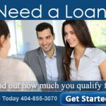 Mortgage Loan Qualification in Atlanta