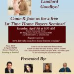 Atlanta First Time Home Buyers Seminar, Atlanta Real Estate Agents, Atlanta Homes for Sale
