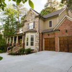 Sandy Springs Luxury Homes for rent