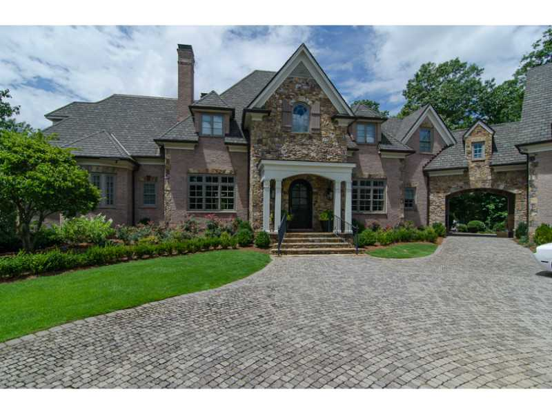 Atlanta Luxury Homes for Rent