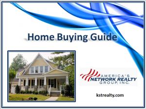 Atlanta Home Buying Step by Step