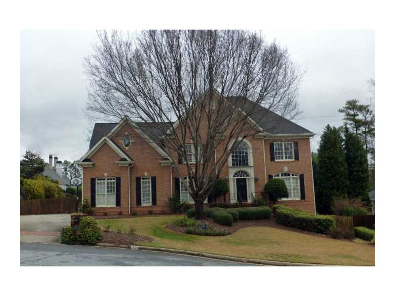 Dunwoody Luxury Homes for Rent