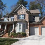 Sandy Springs Homes for Rent.