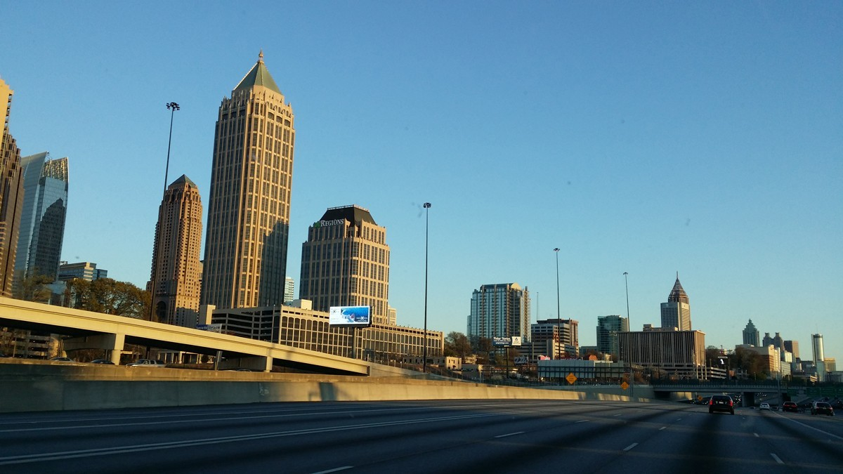 How to fins your first home in Atlanta