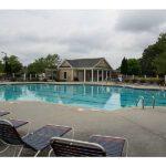 The park at kingsgate swimming pool