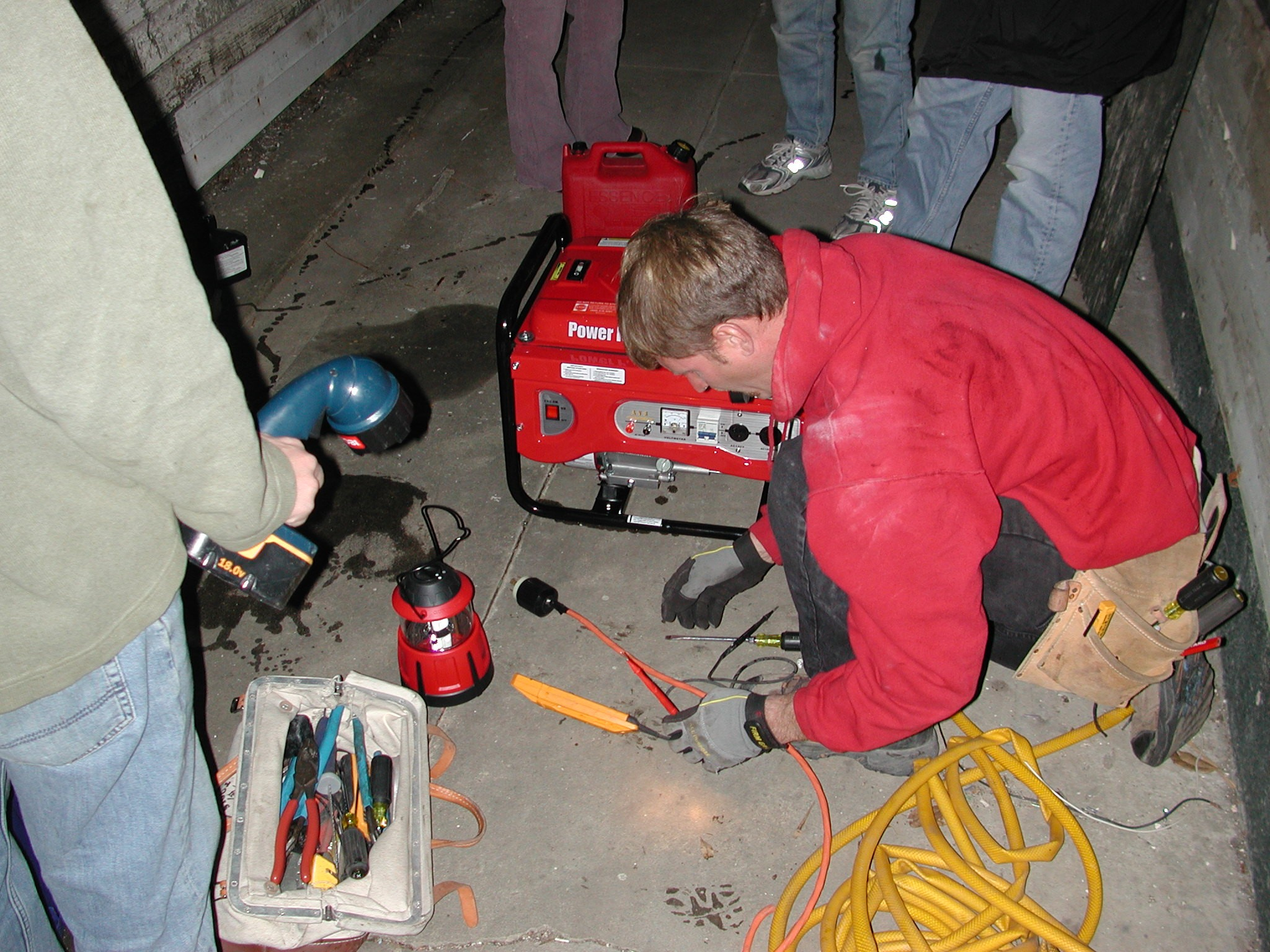 Essential Preventative Electrical Maintenance Work And How Often It Should Be Done