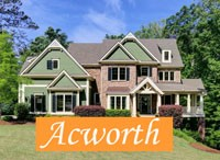 Acworth Homes for Sale