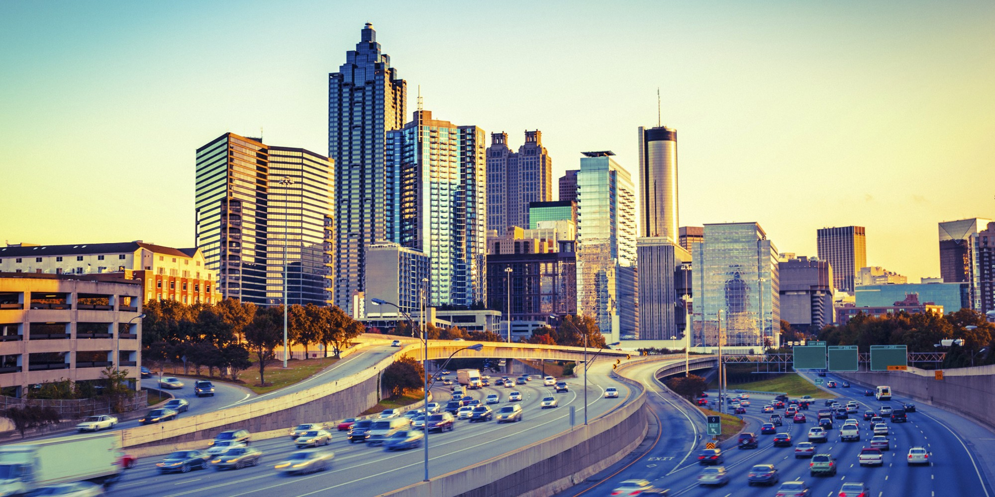 Expose your home to all buyers in the Atlanta area