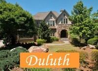 Duluth Homes for Sale
