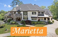 Marietta Homes for Sale