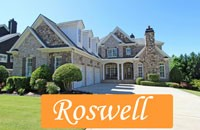 Roswell Homes for Sale