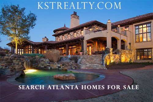 Search Atlanta Homes for Sale
