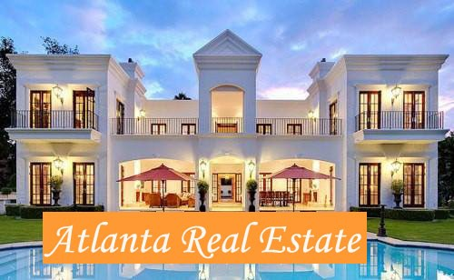 Search Homes for Sale around Atlanta