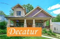 Decatur Homes for Sale