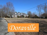 Diraville Homes for Sale