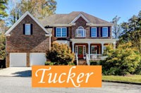 Tucker Homes for Sale