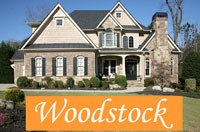 Woodstock Homes for Sale