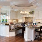 Luxury Kitchens in Atlanta