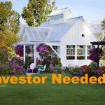 Real Estate Investor needed in Atlanta