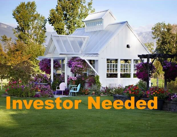 Real Estate Investor needed in Atlanta