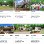 Owner Financing homes for sale in Atlanta