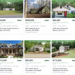 Owner Financing homes for sale in Atlanta