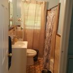 2143 Rhine hill Road bathroom