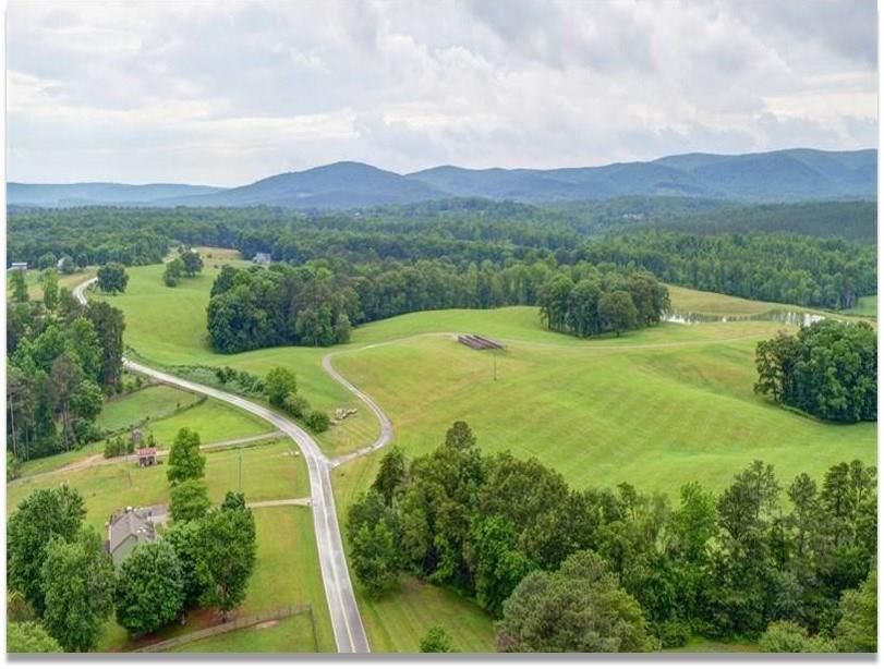 Fincas y terrenos de venta en Georgia