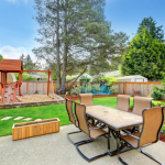 Wowing the Buyer – 4 Decoration Tips for Your Backyard before the Viewing