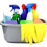 Deep Cleaning – Secrets of a Sparkling House
