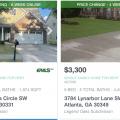 Atlanta homes for Rent