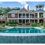 Homes for Sale with Swimming Pools in Atlanta