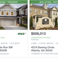 Townhomes for sale nearby