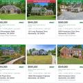 Casas de venta en Alpharetta 1