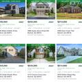 Casas de venta en Buford 1