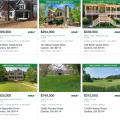 Casas de venta en Canton 1