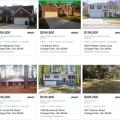 Casas de venta en College Park