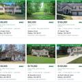 Casas de venta en Dallas
