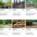 Casas de venta en Dawsonville