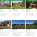 Casas de venta en Fayetteville