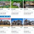 Casas de venta en Kennesaw