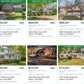 Casas de venta en Lilburn