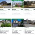 Casas de venta en Lithonia